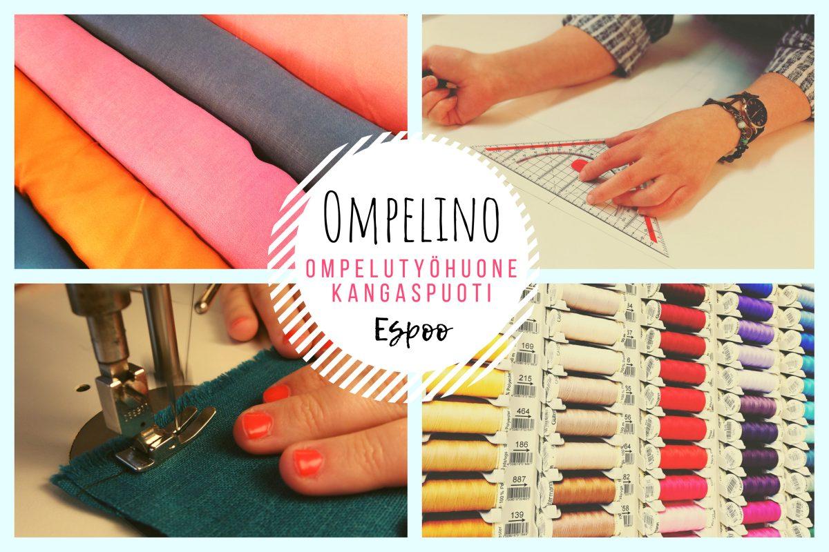Ompelino Oy