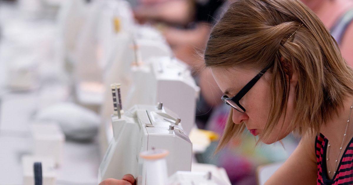 Tarjoa kurssia, työpajaa tai luentoa: nyt suunnitellaan Ommel 2020 -festivaalien ohjelmaa