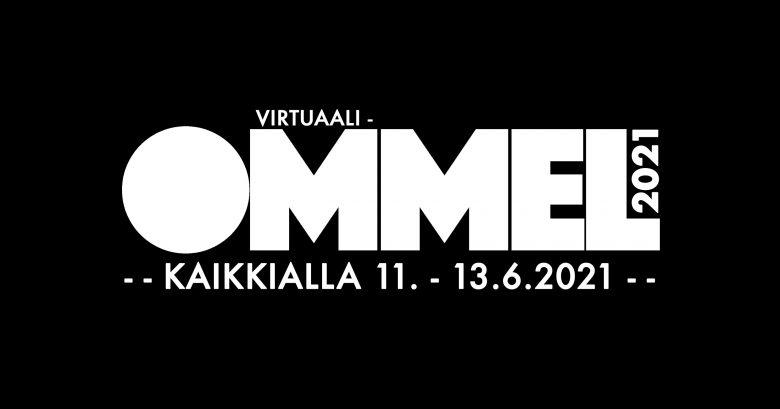Virtuaali-Ommel 2021